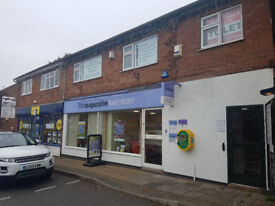 SUPERIOR OFFICE TO LET IN PRIME LOCATION ON LEICESTER ROAD, WIGSTON TOWN CENTRE, LEICESTER