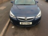 Vauxhall Astra 1.4 Active Blue