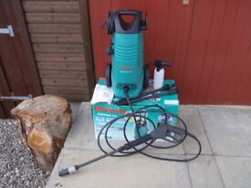 Bosch Aquatak 110 Power Washer