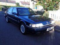 Rover 827 SLi Automatic V6