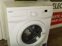 Beko 6kg 1500 Spin.Digital Timer.Excellent Condition.6 Month Warranty.Delivery and Install Included*