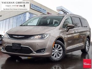 2018 Chrysler Pacifica Touring-L Plus*AppleCarPlay*Only 14857 km