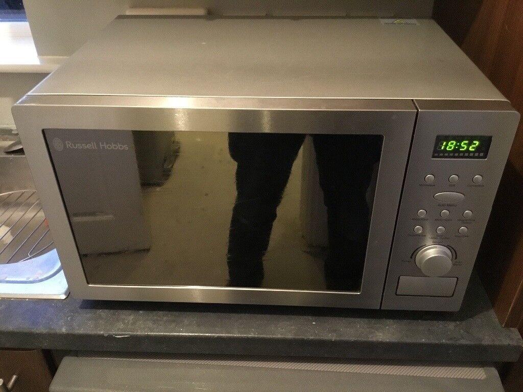 Microwave Combinatio Oven