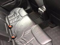 2008 VW Passat 2.0 Tdi Highline Black Saloon FULL MOT, service History, Two Owners from New