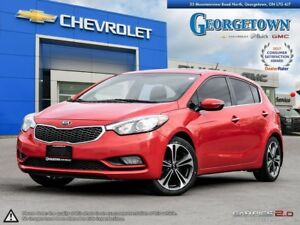 2014 Kia Forte 2.0L EX 2.0L EX *ONE OWNER*