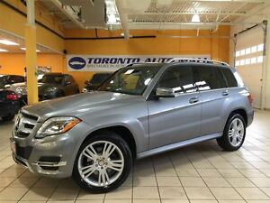 2015 Mercedes-Benz GLK-Class NAVIGATION+CAMERA+PANORAMIC ROOF+LE
