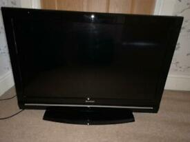 "Sharp LC-32D12E LCD 32"" Colour TV"