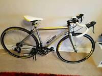 Carrera women's road bike Ltd edition
