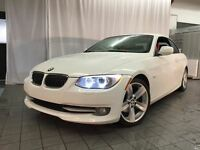 2011 BMW 328 i Convertible ** NOUVEL ARRIVAGE/ NEW ARRIVAL**