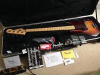 Fender American P-Bass 2010 - Near Mint Condition