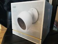 Nest cam IQ outdoor camera. New.