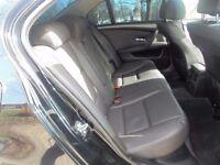 BMW 5 SERIES 2.0 520d SE - Full Service History - Automatic - Lci Model