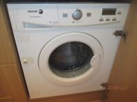 washer dryer Fagor