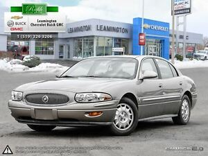 2000 Buick LeSabre BEING SOLD AS-IS