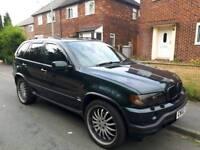 BMW X5 3.0D SPORT...