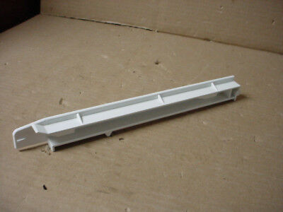 GE D Series Refrigerator Beverage Rack Slide Right Part # WR72X10041