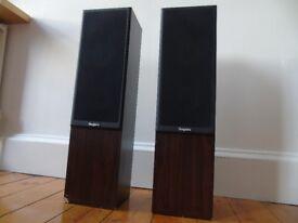 Rogers LS55 floorstanding speakers - pair