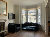 Entire 1st Floor 2 Bed Flat in the Heart of Battersea, moments from Northcote Road, SW11