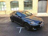 LEXUS IS 250 SE AUTO 2007 GREY - 119,600 miles - £3000, 119,600 miles, Leather seat trim.
