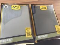 Otterbox defender mini iPad cases x2 rrp£30 each!