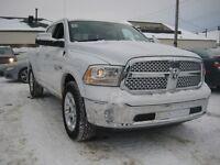 2013 Dodge Ram 1500 Laramie LOADED/Free Led tv, Ipad or xbox one