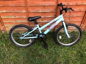 Girls Trax TR-20 bicycle