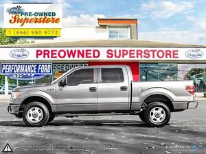 2014 Ford F-150 XLT  ***4X4, Tow Package*** Windsor Region Ontario image 3