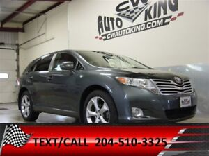 2009 Toyota Venza LOW-LOW Kms. / All Wheel Drive / Financing