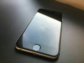 Unlocked iPhone 6 16GB with box full new accessories