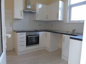 02085209393! BRAND NEW LARGE three bedroom ground floor garden property with own entrance N22 5AS