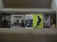 """Vinyl 7"""" Singles - 20, Mixed Pop Genres - Offers Please"""