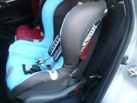 Britax Romer DUO plus Group 1 car seat