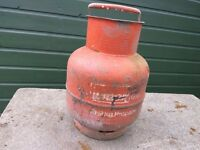 Calor Gas 3.9kg Propane Bottle Empty