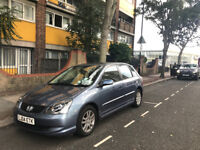 (low mileage) HONDA CIVIC FOR SALE URGENTLY