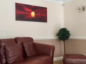 **QUALITY LEATHER SUITE**
