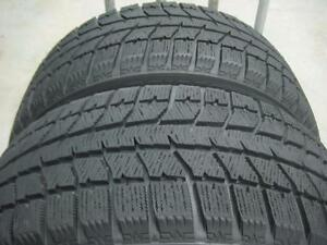 225/50R17, BRIDGESTONE BLIZZAK, winter tires