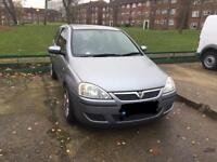 Spares or repairs Vauxhal Corsa for sale