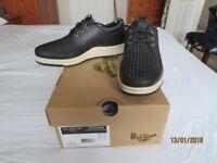 Dr Martens Air Wair Solaris Mens Shoes Size 8