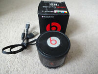 Beats by Dr Dre Mini Bluetooth 4.0 HD Beatbox Speaker - Boxed