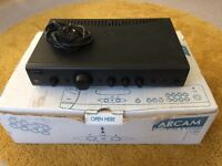 Arcam Alpha 7 Integrated Amplifier, great condition with phono stage for vinyl record players