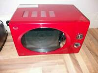 SWAN Solo MICROWAVE SM2090