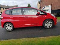 Honda, JAZZ, Hatchback, 2013, Manual, 1198 (cc), 5 doors