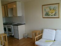 2 Bed furnished MK City centre flat-No Fee-Private Landlord
