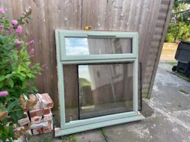 FREE - Window UPVC - 1170w x 1310h