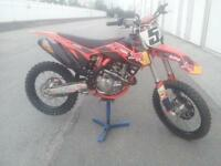 2013 KTM 450 SXF Dungey Red Bull Factory Edition