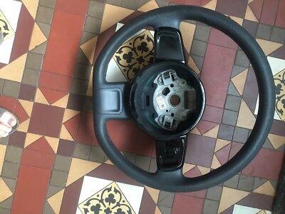vw New Beetle steering wheel 2013