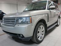 2010 Land Rover Range Rover HSE NAVIGATION **56310 KM ** WOW! CO