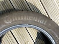Tyres 185 55 R15 Continental ContiEcoContact 5