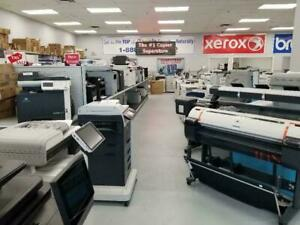 Pre-owned Ricoh Pro C5100S C5100 5100 Color Laser Production Printer Copier Scanner 65PPM Newer Model