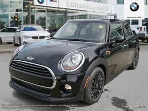 2016 MINI Cooper Hardtop 4 Door 4dr HB